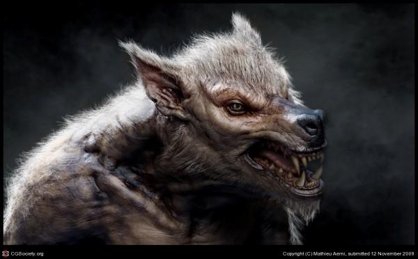 William Werewolf