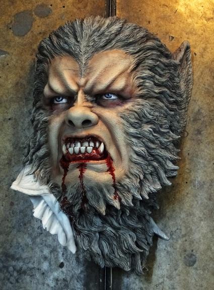 Werewolf Curses