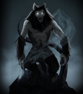 have a wolfy weekend