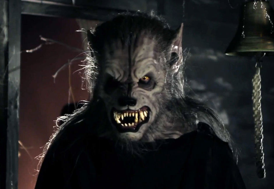 Special Effects & Props | Werewolf News