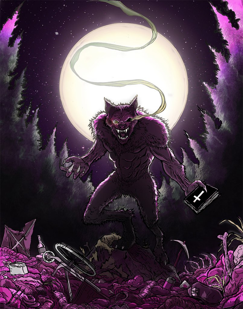 Film, Television & Music | Werewolf News